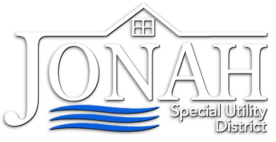 Jonah Water Special Utility District
